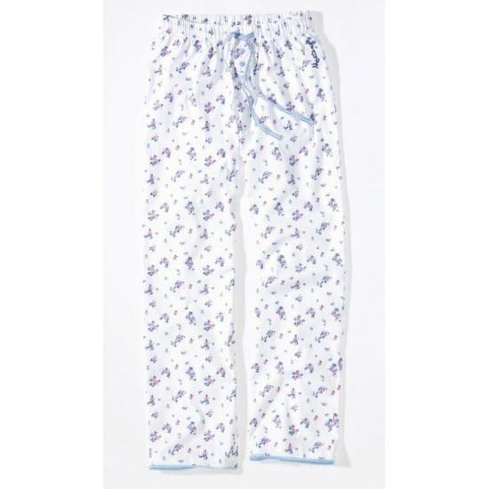 Dámsky spodný diel pyžama LAYLA MUSTANG