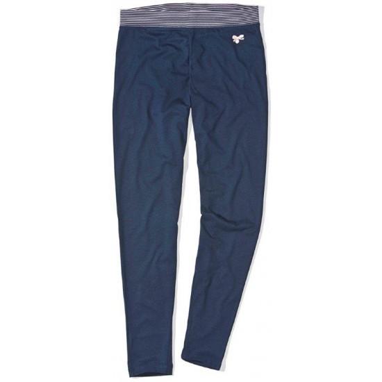 Dámske dlhé modré nohavice Lorena MUSTANG