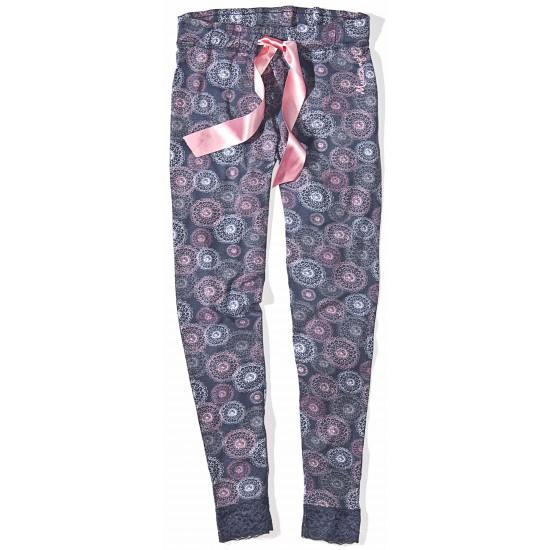 Dámske vzorované nohavice Liane MUSTANG