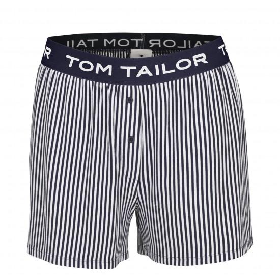 Dámske krátké nohavice TOM TAILOR TOM TAILOR